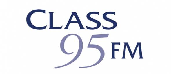 Class 95 FM Singapore