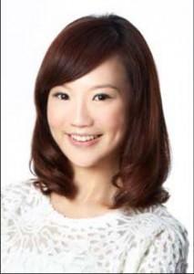 Lin Pei Fen