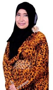 Suharti Ali