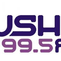 Lush 99.5FM